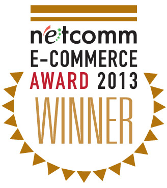 E-COMMERCE AWARD 2013