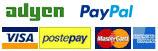 Nos modes de paiement