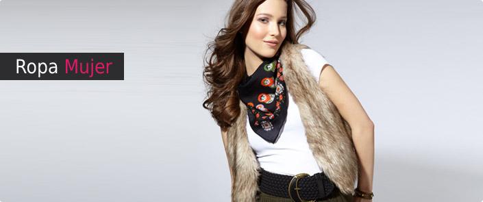 La ropa de mujer es asequible en nuestro club de compras gracias a los grandes descuentos de Showroonprive.es